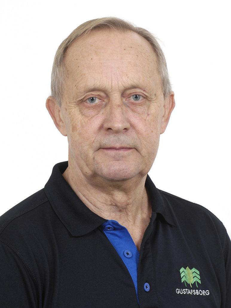 Bo Björnestrand