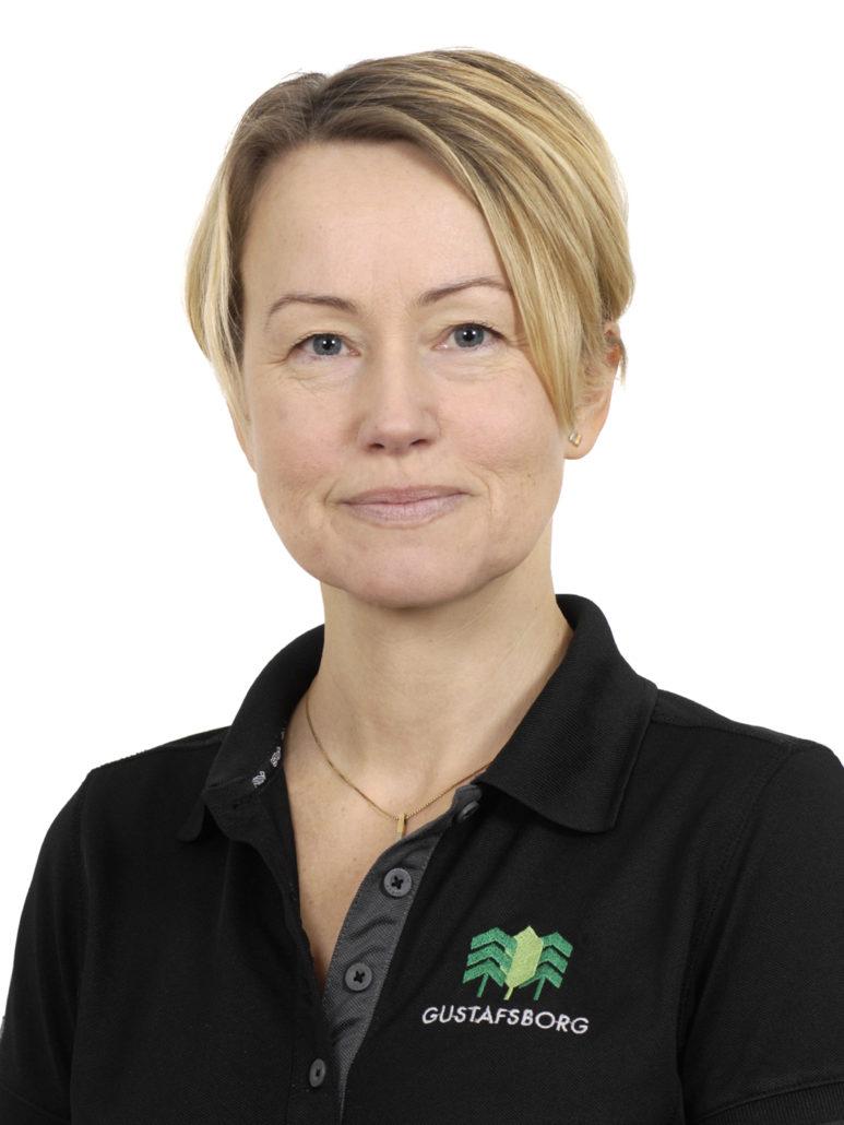 Camilla Hjorth