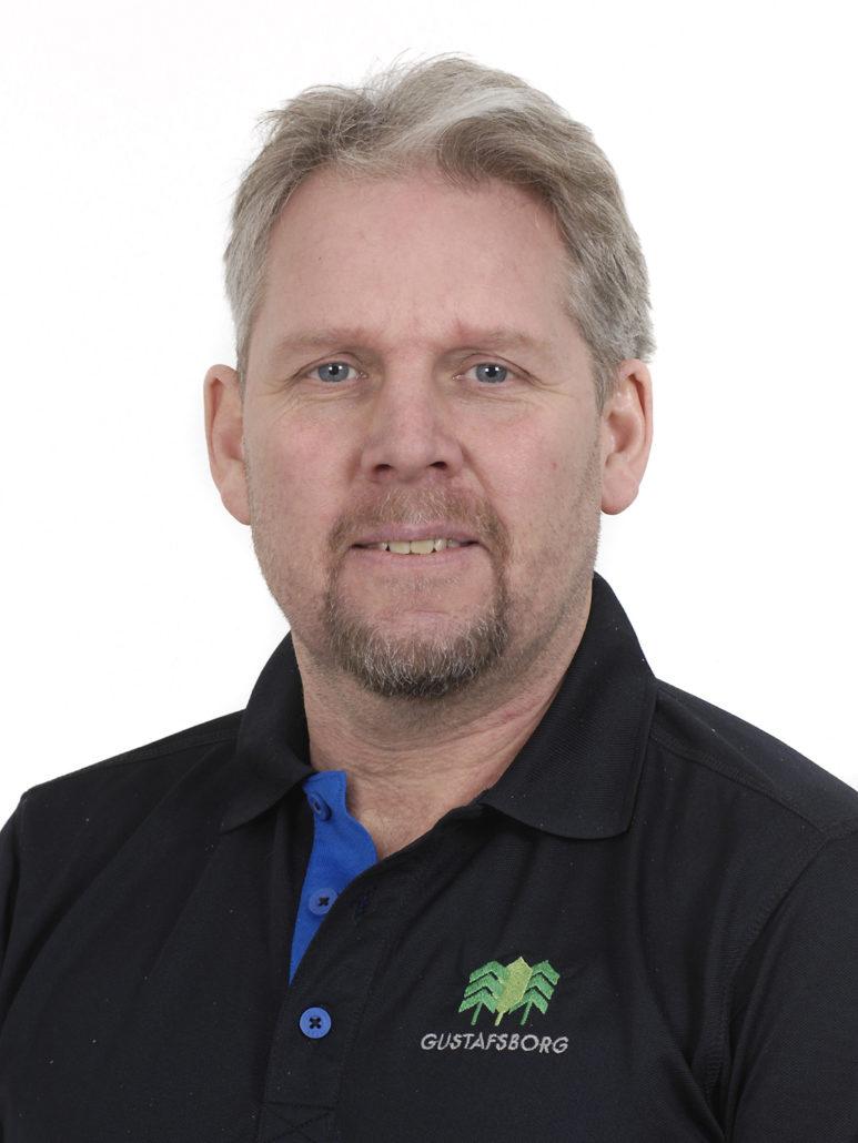 Magnus Rönndahl