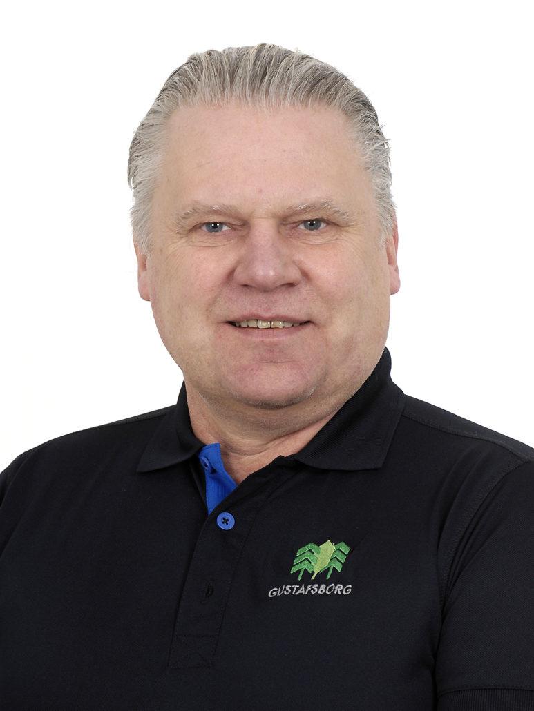 Ulf Waldau
